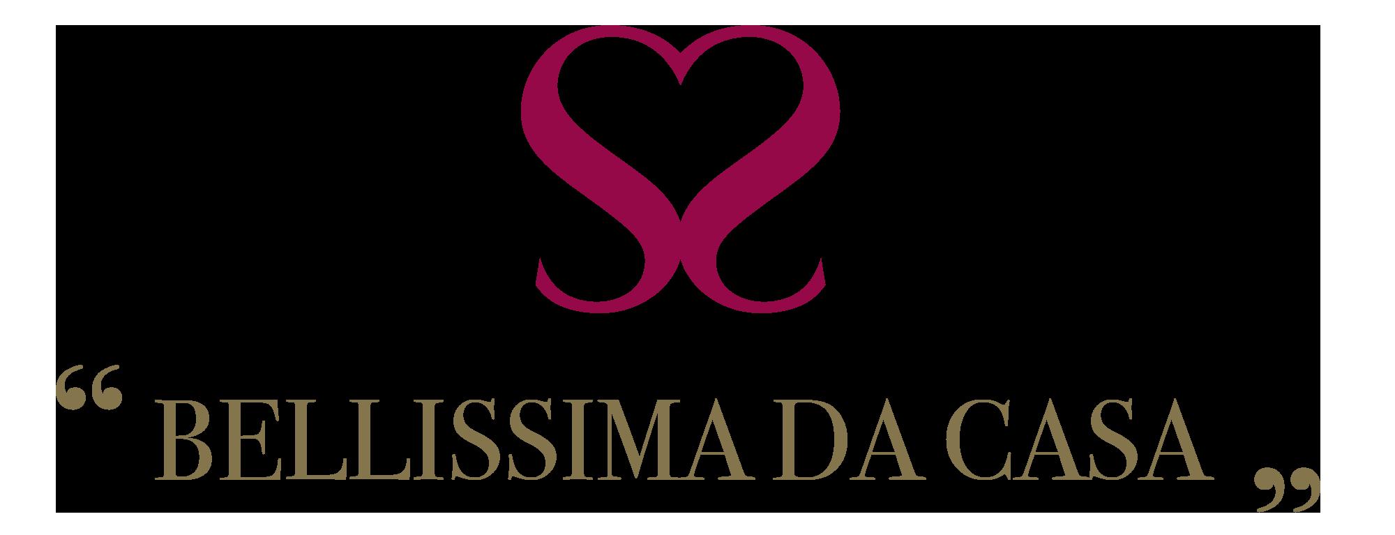 Logo - Bellissima da Casa